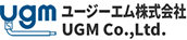 ユージーエム株式会社 UGM Co.,Ltd.